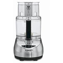 Cuisinart EV-11PC9 11-cup Brushed Stainless Food Processor