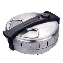 E-Ware XJ-6K205 Full Rotating Pizza Maker