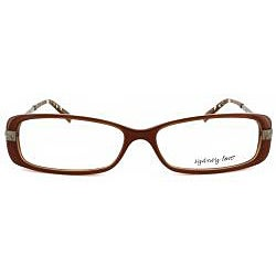 Sydney Love Women's SL3001 Brown Optical Frames