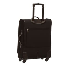 Brics Pronto 25-inch Spinner Trolley Suitcase