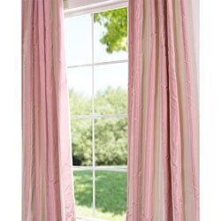 Amazon.com: pink curtain panels