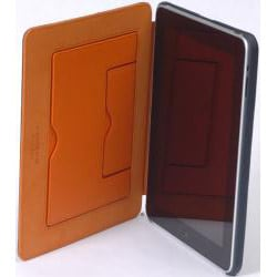 i-MIZAR Apple iPad Genuine Leather Stand Case