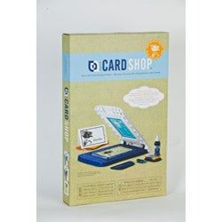 Yudu Cardshop Personal Card Screen Printer