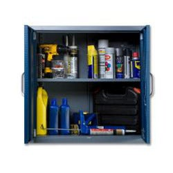 Arrow Spacemaker Garage Storage Wall Cabinet