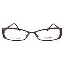 Calvin Klein Women's CK577 Eyeglasses Frames