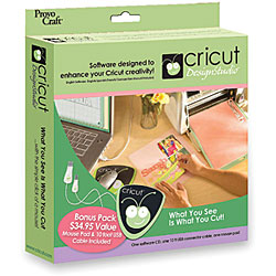 Cricut Design Studio Software