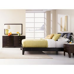 Cosmo 6-drawer Tall Dresser
