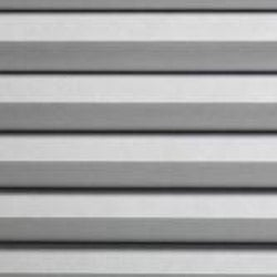Honeycomb Cell Blackout White Cordless Cellular Shades (46 x 72)