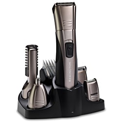 Remington PG520B Head-to-Toe Personal Grooming System
