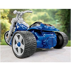 Fisher Price Power Wheels Harley-Davidson Rocker Ride-on