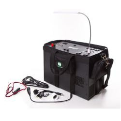 Humless Sentinel portable Lithium Based Generator