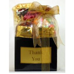 Gift Techs Mountains of Thanks 'Thank You' Themed Gift Box
