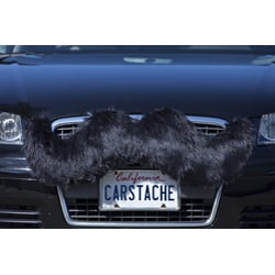 Carstache Glorious Mustaches for Cars and Trucks