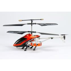 The Dragon 4-channel Co-axial RC Helicopter