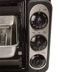 Delonghi XA660 Alfredo Accutime Toaster Oven (Refurbished)