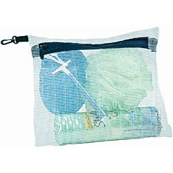 Lewis N. Clark Water Resistant Pouches (Set of 3)