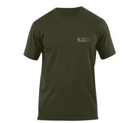 5.11 Tactical Bolt Action T-shirt