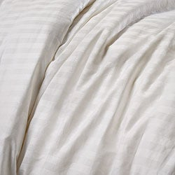 Chrysalife Silk-filled Jacquard Cotton California King-size Comforter