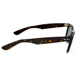 Ray-Ban RB2140 Original Wayfarer 902 50 mm Havana Sunglasses