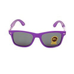 Unisex Lavender Fashion Sunglasses