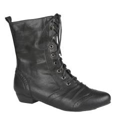 Refresh Women's 'Lee-01' Mid-calf Boots