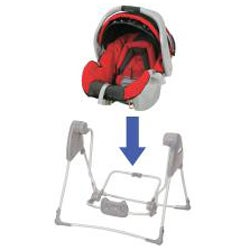 Graco Snug Glider Swing Frame