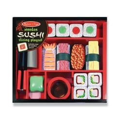 Melissa & Doug Sushi Slicing Play Set