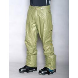 Marker Men's Cargo Army Ski Pants