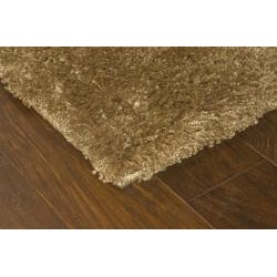 Manhattan Gold Area Rug (6' Round)