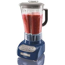 KitchenAid RKSB560BW 5-speed Artisan Series Blender (Refurbished)