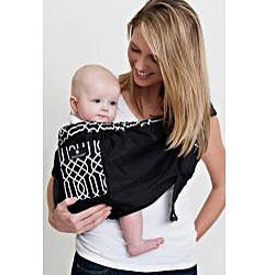 Balboa Baby Adjustable Sling in Geo