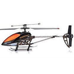RF Single Blade 15-inch 3.5-channel RC Helicopter