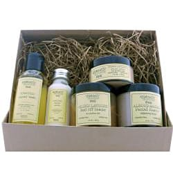 Quench India Facial Care Gift Set (India)