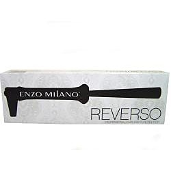 Enzo Milano Reverso 9 to 18 mm Black Iron