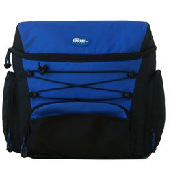 California Cooler Quadro Insulated Backpack Cooler