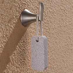 Kraus Amnis Bathroom Accessories - Hook Brushed Nickel