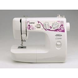 Brother LS2300PRW Limited Edition Project Runway Sewing Machine (Refurbished)