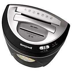 Honeywell Seven Sheet Micro Cut Paper Shredder
