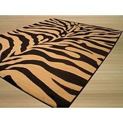Antep Zebra Rug (8'2 x 9'10)