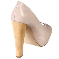 Steve Madden Womens 'Felicite' Heels
