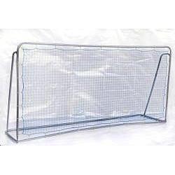 TNT Pro Adjustable Soccer Rebounder with Galvanized Steel Frame
