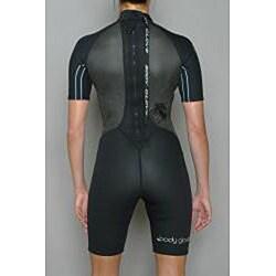 Body Glove Women's PRO 2 Black Wetsuit
