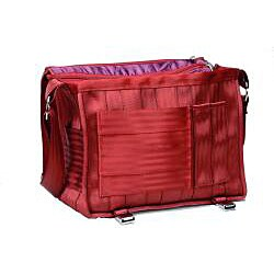 Maggie Bags LeConte Messenger Bag