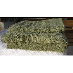 Charisma Premium Hygro 100-percent Cotton 24-piece Towel Set