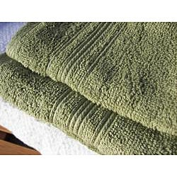 Charisma Premium Hygro 100-percent Cotton 12-piece Towel Set