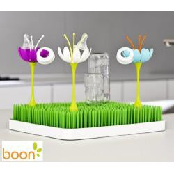 Boon Stem Grass and Lawn Drying Rack Accessory
