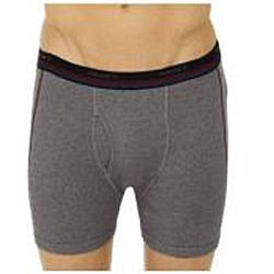 Hanes Men's Sport Styling Boxer Brief (Pack of 4)