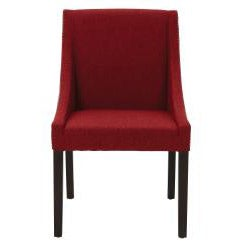 Sunpan Lucille Solid Wood Basil Dining Chair