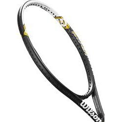 Wilson Hyper Hammer 5.3 Oversize Graphite Tennis Racquet