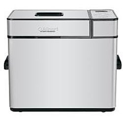Cuisinart CBK-100 Programmable Breadmaker (Refurbished)